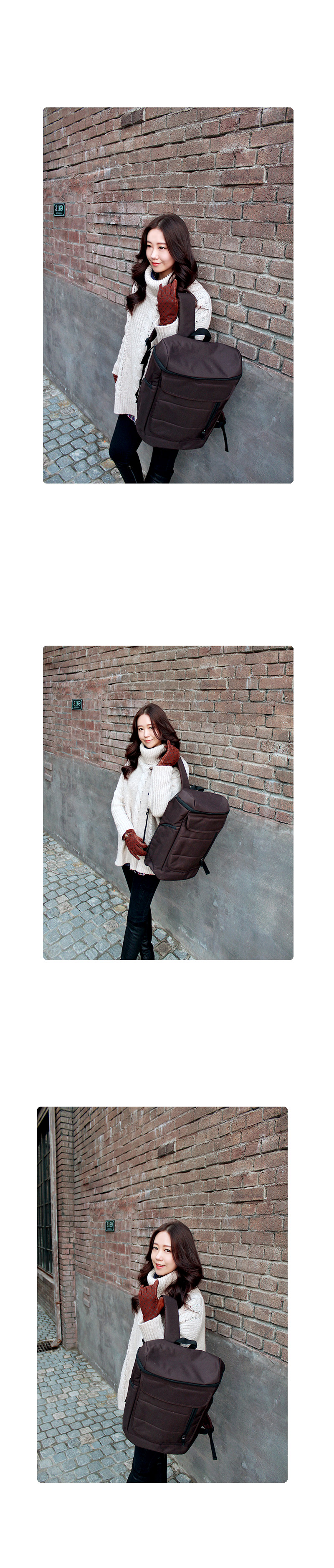 backpack no.B13468view-M
