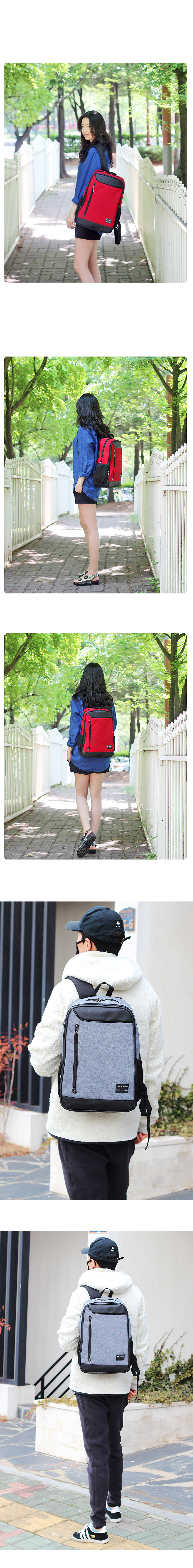backpack no.B13516view-M
