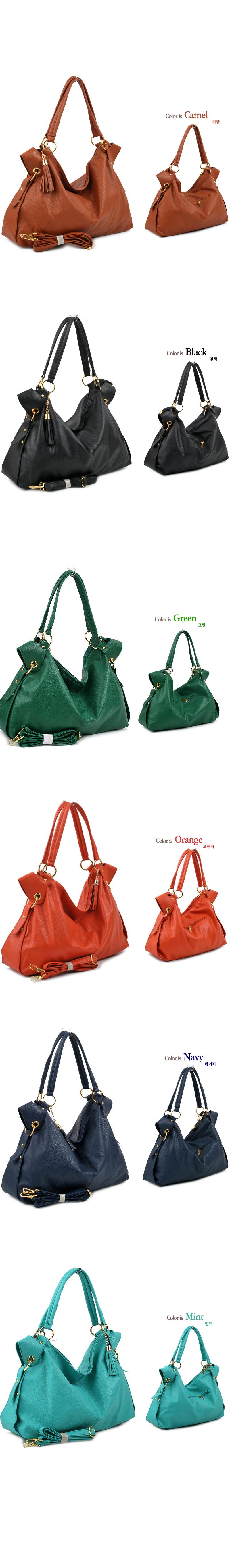 Shoulder&tote bag no. G18177view-1