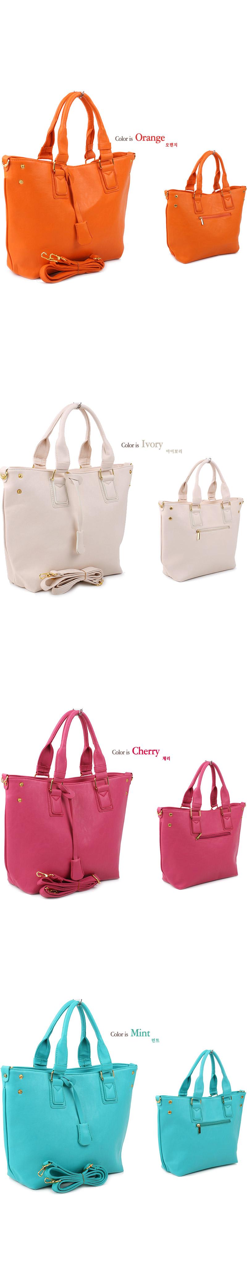 Shoulder&tote bag no.K18258view-1