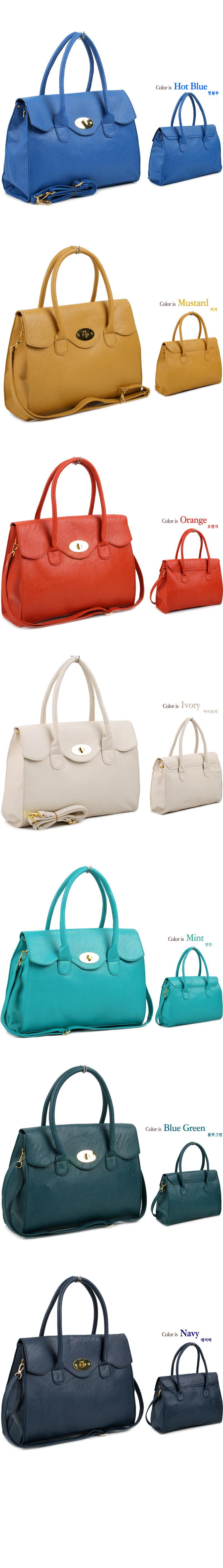 Shoulder&tote bag no. K18200view-M