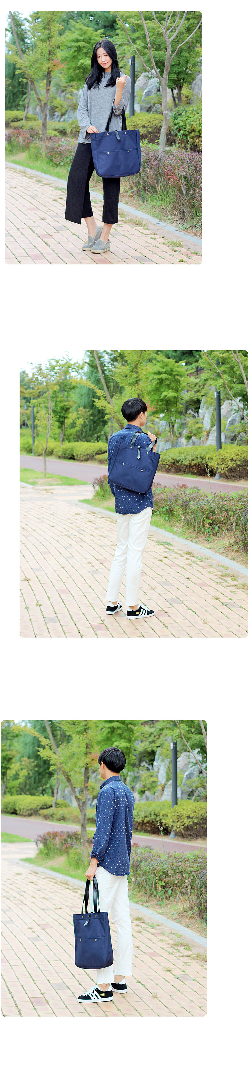 Shoulder&tote bag no.K41634view