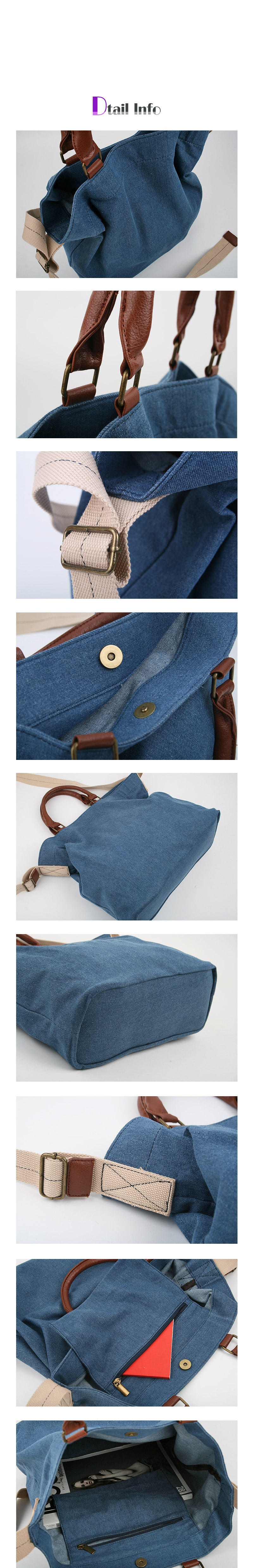 Shoulder&tote bag no.K50211view-1