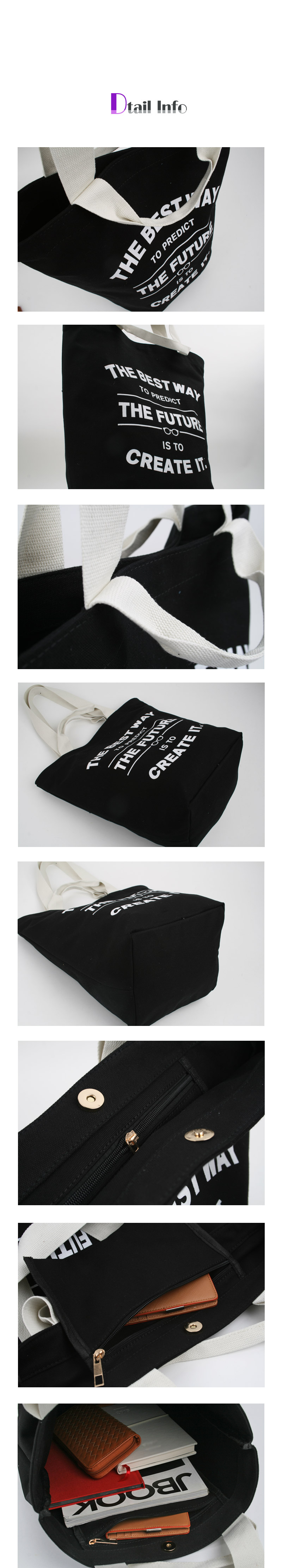 Shoulder&tote bag no.K85063view-1