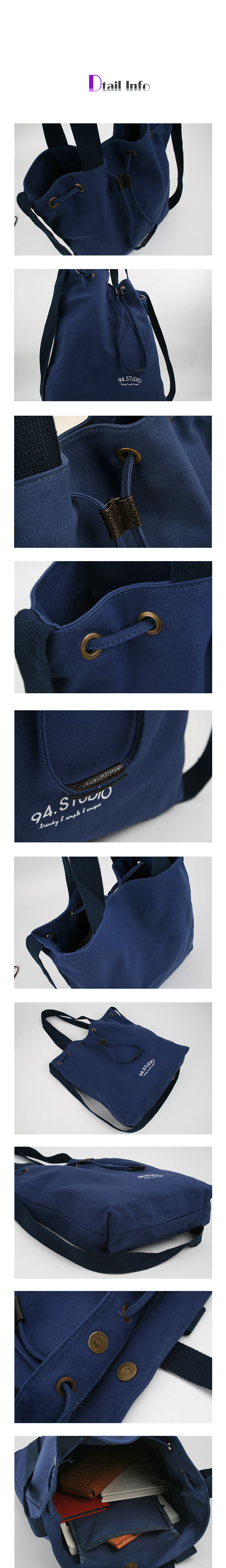 Shoulder&tote bag no.K88505view-1