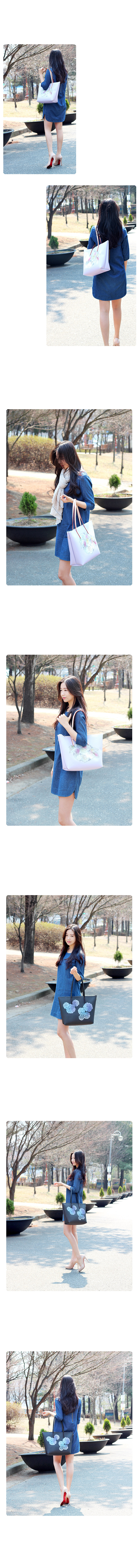 Shoulder&tote bag no.MS_BF101view-M