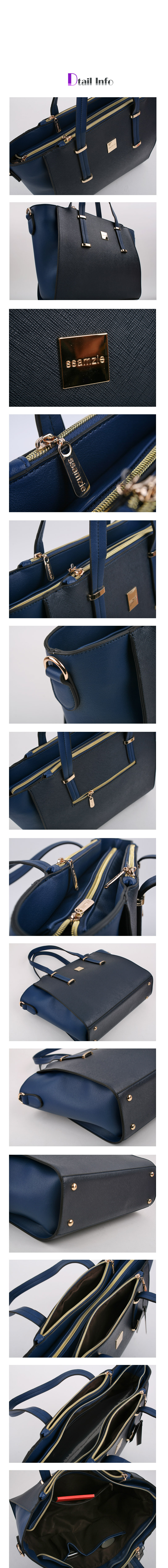 ssamzie handbag no.SSAMZIE-602view-1