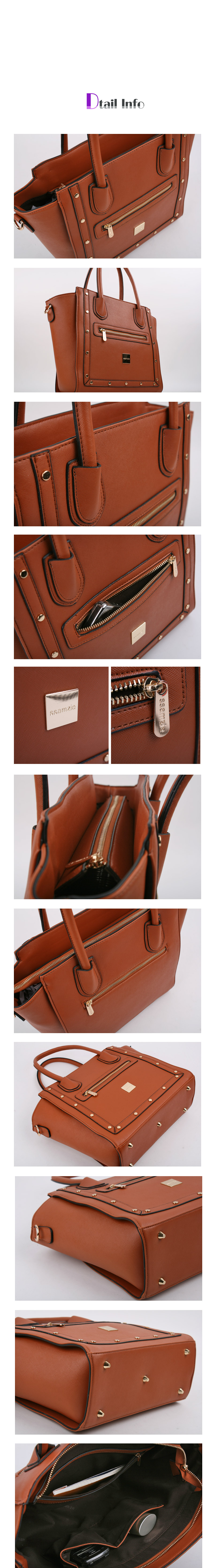 ssamzie handbag no.SSAMZIE-603view-1