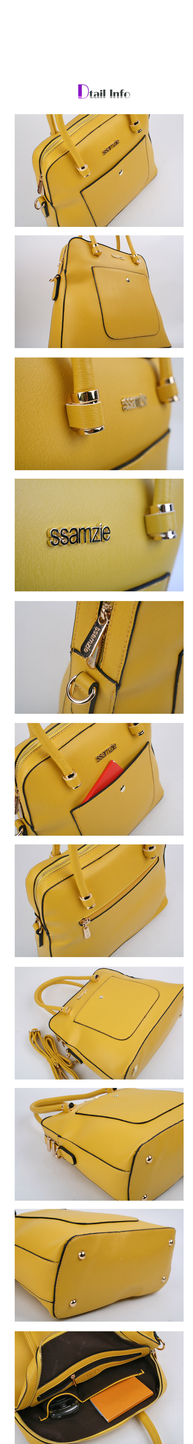 ssamzie handbag no.SSAMZIE-610view-1