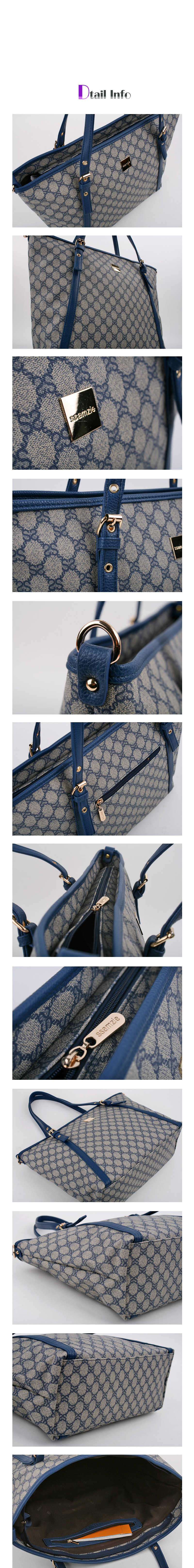 ssamzie handbag no.SSAMZIE-630view-1
