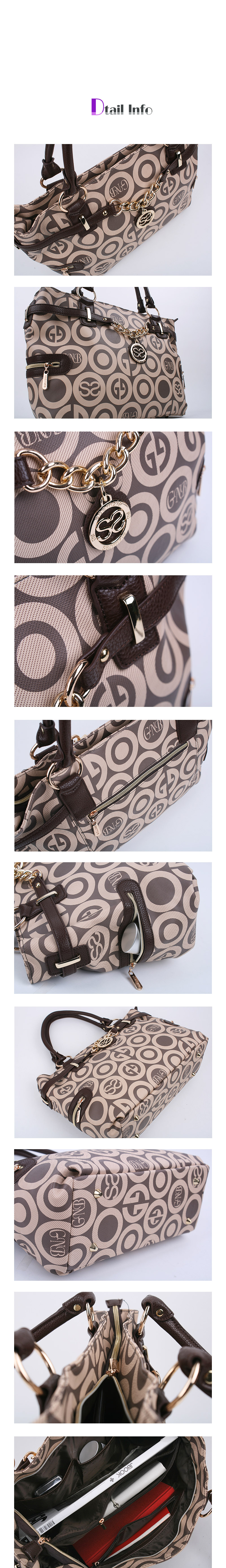 ssamzie handbag no.SSAMZIE-675view-1